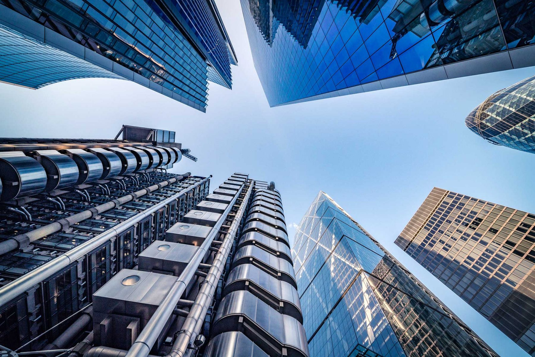 Building services engineering PR pros